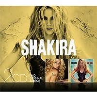 Laundry Service & She Wolf by Shakira