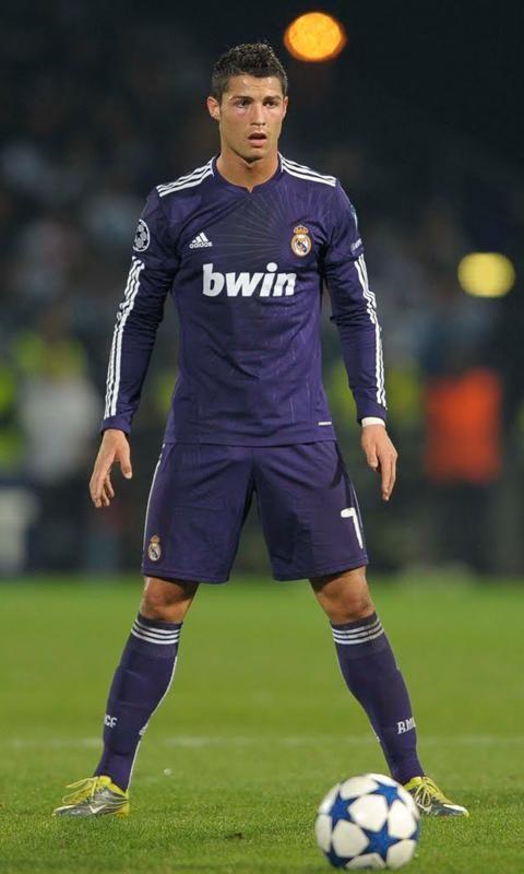 Cristiano Ronaldo Wallpapers