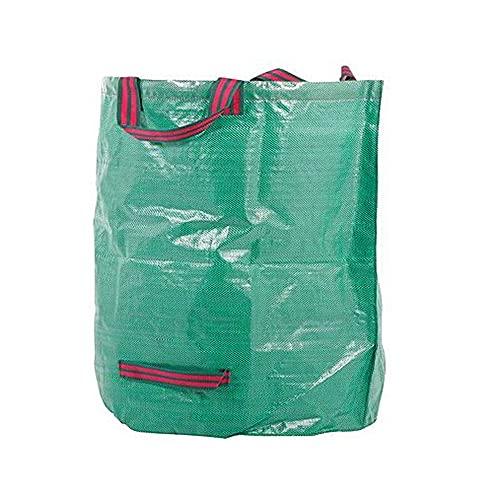 Filmer Sac Sac de jardin gazon déchets de jardin 272l 25097