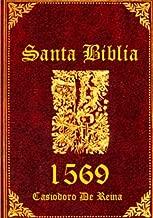 Santa Biblia Del Oso 1569: