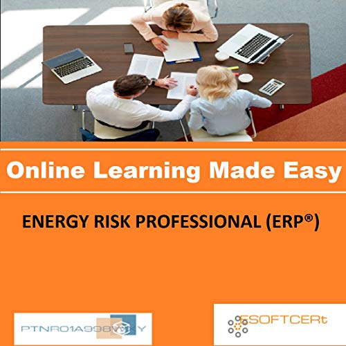PTNR01A998WXY Energy Risk Professional (ERP) Online Certification Video...