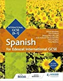 Edexcel International GCSE Spanish Student Book Second Edition (Edexcel Student Books)