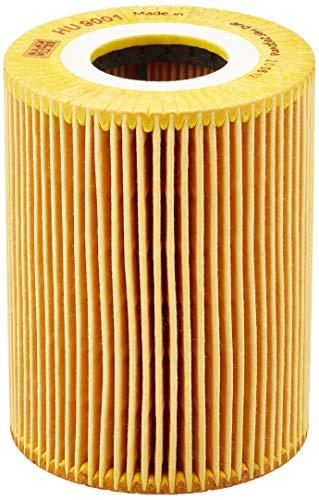 Original MANN-FILTER Ölfilter HU 9001 x – Ölfilter Satz mit Dichtung / Dichtungssatz – Für PKW