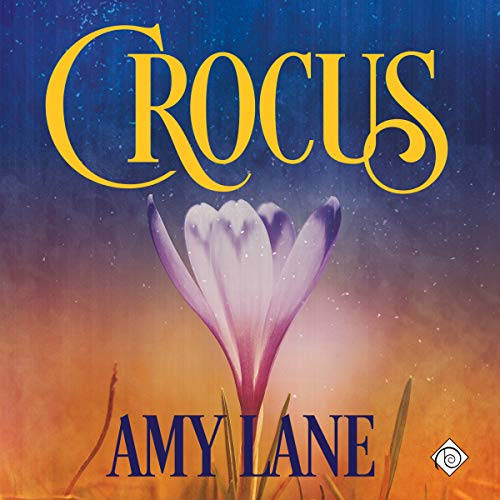 Crocus audiobook cover art