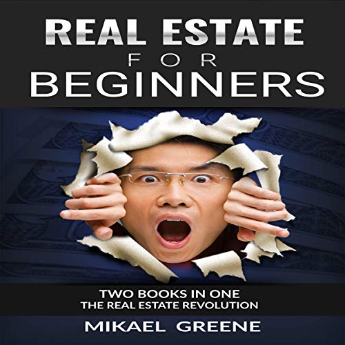 Real Estate for Beginners  By  cover art