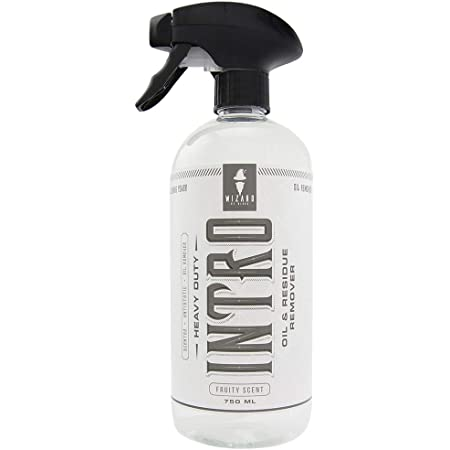 2 X 500 Ml Petzoldts Control Cleaner Spray For Polish Control Eliminates Paint Cleaners And Pre Cleaners Removes Car Polish Residues Greases Silicones Oils Waxes Before Paint Sealing Or Wax Auto