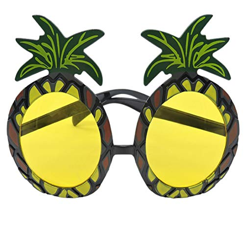 - Ananas Kostüm Make Up