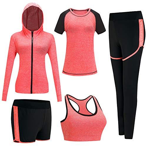Ropa de Fitness para Mujer Marca BOTRE