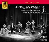 Strauss: Capriccio (2008-09-30)