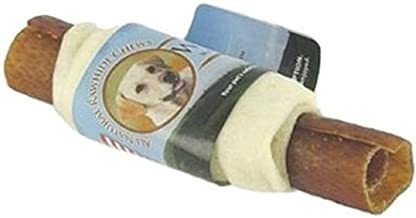 """product image for Wholesome Hide 4"""" - 5"""" Retriever Roll With Bacon"""