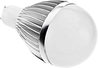 XXT LED Human Induction Light Intelligent Light Control Induction Highlight Gang Licht Gang Light (5 Pack) (Color : 7W, Si...