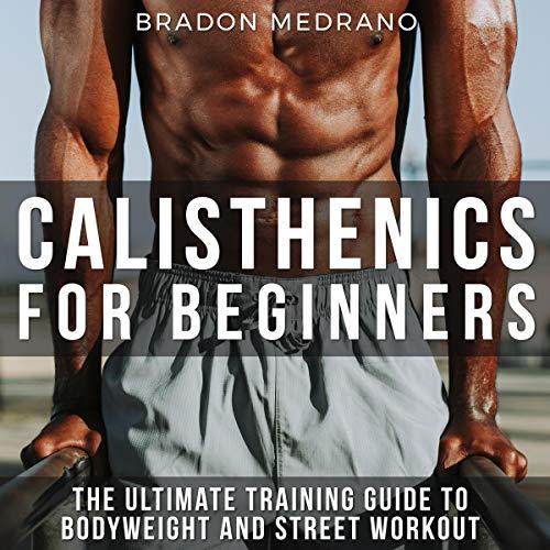 Calisthenics for Beginners cover art