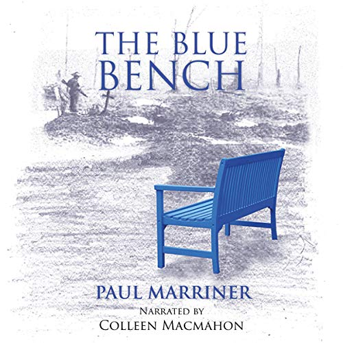 The Blue Bench cover art