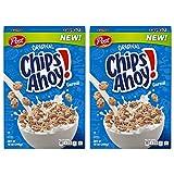 New, Post Original Chips Ahoy! Cereal 12oz (pack of 2)