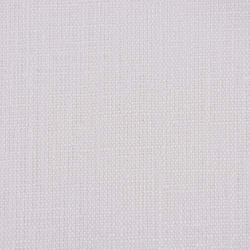 SCHÖNER LEBEN. Tischdeckenstoff beschichtet Leinen wasserabweisend cremeweiß 1,4m Breite