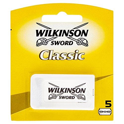 Wilkinson Rasiermesser, 1er Pack(1 x 30 ml)
