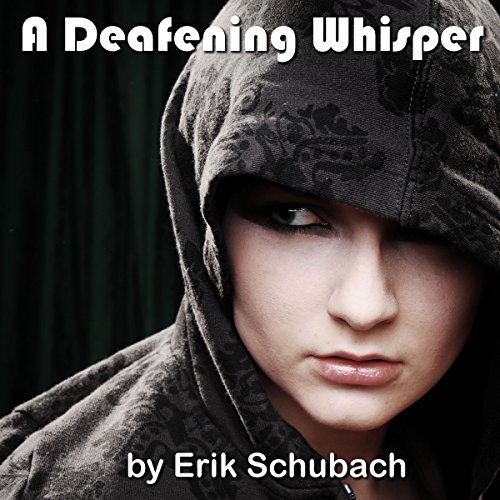 A Deafening Whisper audiobook cover art