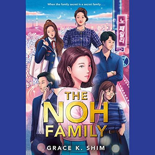 The Noh Family cover art