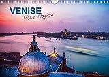 Venise - ville magique (calendrier mural