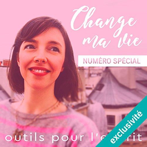 Le Mot de l'année     Change ma vie - Numéro spécial              Written by:                                                                                                                                 Clotilde Dusoulier                               Narrated by:                                                                                                                                 Clotilde Dusoulier                      Length: 32 mins     1 rating     Overall 5.0