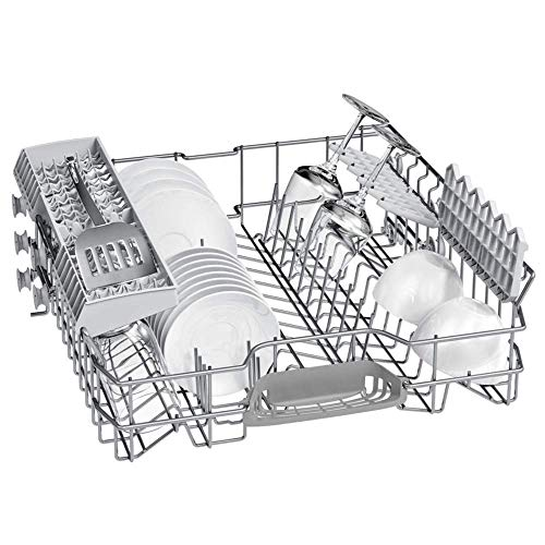 Bosch 13 Place Settings Dishwasher (SMS24AW00I, White)