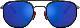 Ray-Ban Unisex Matte Sunglasses (pack of 1)