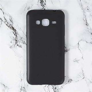 Samsung Galaxy J3 2016 Case, Scratch Resistant Soft TPU Back Cover Shockproof Silicone Gel Rubber Bumper Anti-Fingerprints...