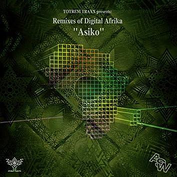 Asiko (Remixes)