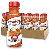 Premier Protein 30g Protein Shake, Pumpkin Spice, 11.5 Fl Oz, Pack Of 12