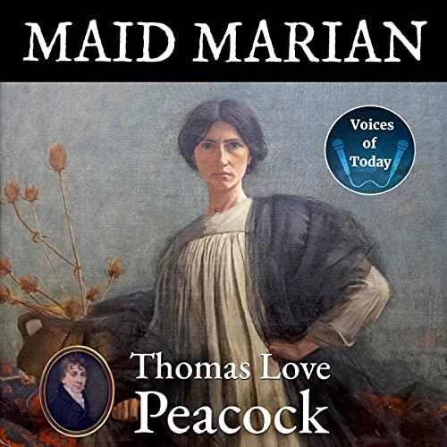 Maid Marian cover art