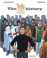 XIII - Tome 25 - The XIII history de Sente Yves
