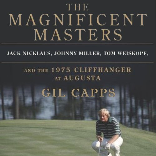 The Magnificent Masters cover art