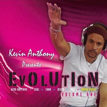 Evolution, Vol. 1