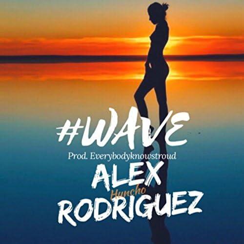 "Alex ""Huncho"" Rodriguez"