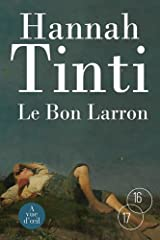 LE BON LARRON Paperback