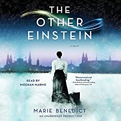 The Other Einstein book cover