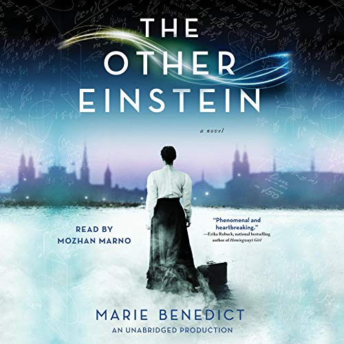 The Other Einstein cover art