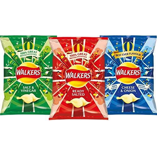 Walkers Crisps Multipack (Ready ...