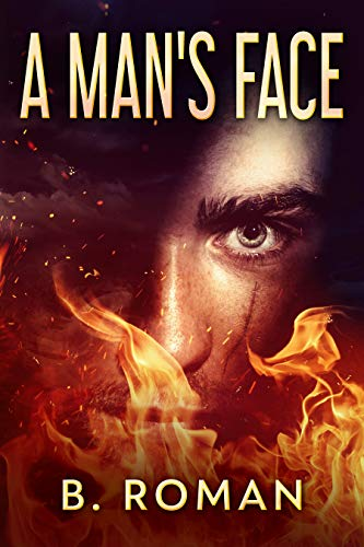 Book: A Man's Face by B. Roman
