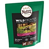 Nutro Wild Frontier Adulto Pollo y Pavo 1,5KG