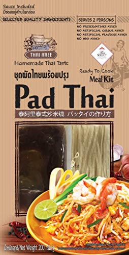 Thai Aree Pad Thai