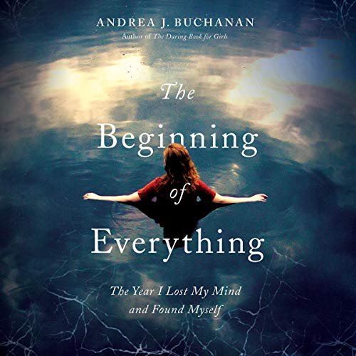 The Beginning of Everything  By  cover art