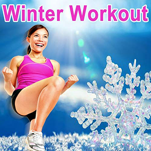 Winter Workout - The Ultimate Cardio Fitness to Make You Sweat (140 Bpm) (The Best Music for Aerobics, Pumpin' Cardio Power, Plyo, Exercise, Steps, Barré, Curves, Sculpting, Abs, Butt, Lean, Twerk, Slim Down Fitness Workout)
