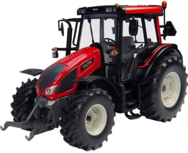 Universal Hobbies 4211 – Traktor – Valtra Small N 103 rot B00HBP26NQ  Wirtschaft     | Realistisch