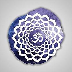 Crown Chakra: Balancing, Meditation, Mantra, Mudra, Asana and More