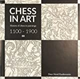 Chess In Art - History Of Chess In Paintings