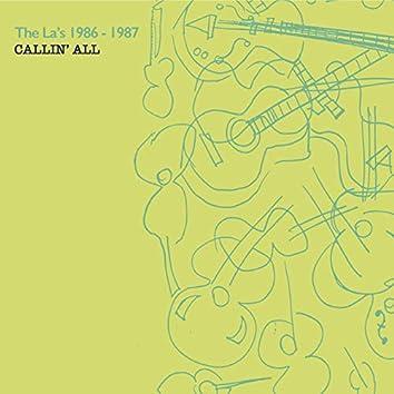 Callin' All (1986-1987)