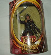 Lord of the Rings: Two Towers Eomer with Sword Attack Action Figure