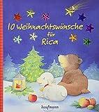 Weihnachtswünsche Für Tochter.10 Weihnachtswünsche Für Rica Kinderbuchlesen De