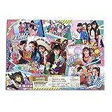 【外付け特典あり】 MIRAGE☆BEST ~Complete mirage2 Songs~ (初回生産限定盤)(DVD付)(mirage2オリジナル自由帳(B5サイズ)付)